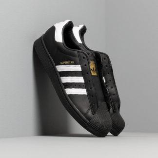 adidas Superstar Laceless Core Black/ Ftw White/ Core Black