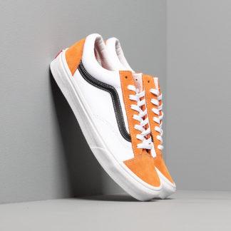 Vans Style 36 (Retro Sport) Apricot/ White