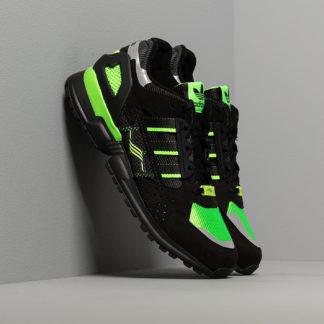 adidas ZX 10,000 C Cblack/ Sgreen/ Reflec