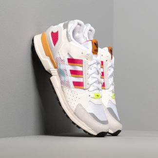 adidas ZX 10,000 C FTW White/ Supplier Color/ Supplier Color