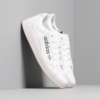 adidas Sleek W Ftw White/ Crystal White/ Core Black