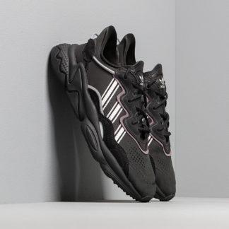 adidas Ozweego W Core Black/ Off White/ Legend Purple