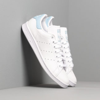 adidas Stan Smith W Ftw White/ Ftw White/ Clear Sky