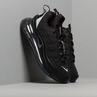 Nike W Mx-720-818 Black/ Metallic Silver-Black-Anthracite