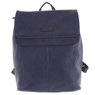 Dámský stylový batoh tmavě modrý - Enrico Benetti Neneke tmavě modrá