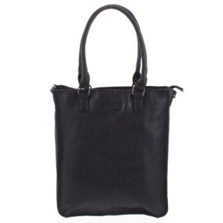Taška přes rameno černá - Enrico Benetti Houston černá