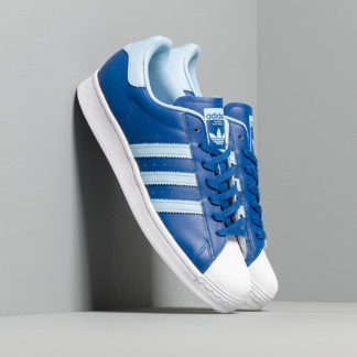 adidas Superstar Core Royal/ Clear Sky/ Ftw White