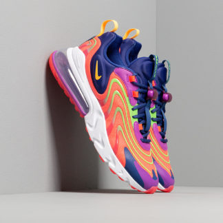 Nike Air Max 270 React ENG Laser Crimson/ Laser Orange
