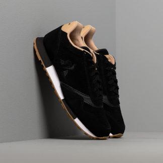 le coq sportif Delta Premium Black