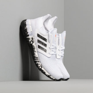 adidas UltraBOOST 20 W Ftw White/ Core Black/ Signature Coral