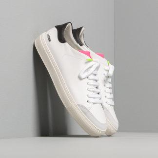 Axel Arigato Clean 90 Triple White/ Neon Pink