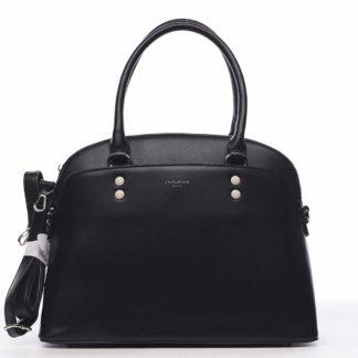 Dámská kabelka černá - David Jones Cammi černá