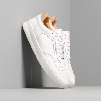 Filling Pieces Spate Plain Phase All White