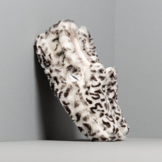Vans x Sandy Liang Classic Slip-On Paws/ True White