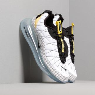Nike MX-720-818 White/ Black-Opti Yellow