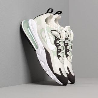 Nike W Air Max 270 React Spruce Aura/ White-Pistachio Frost-Black