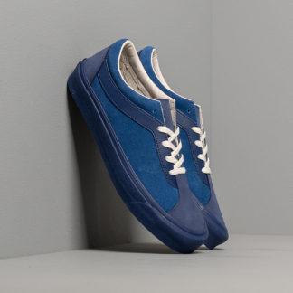 Vans Bold Ni LX (Nubuck/ Suede) Blue