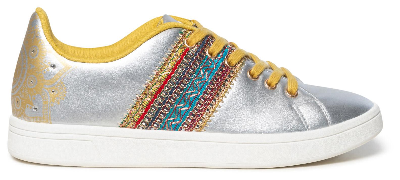 Desigual tenisky Shoes Cosmic Exotic Moon