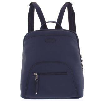 Dámský batoh tmavě modrý - Hexagona Smalmer tmavě modrá