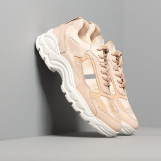 Filling Pieces Low Curve Iceman Trimix Brown