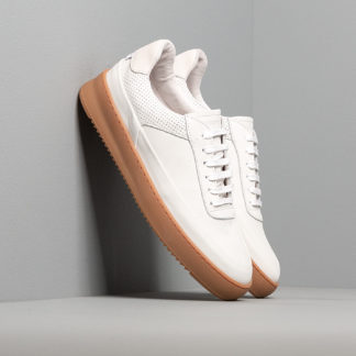 Filling Pieces Mono Ripple Gum White