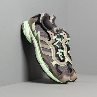 adidas Temper Run Grey Six/ Fear Grey/ Core Black