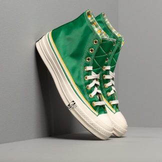 Converse Chuck 70 Green/ Yellow