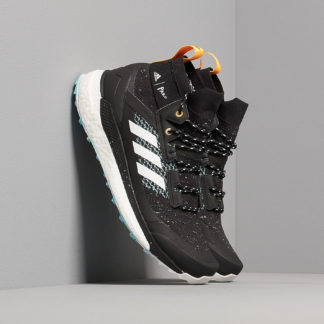 adidas Terrex Free Hiker P Core Black/ Ftw White/ Real Gold