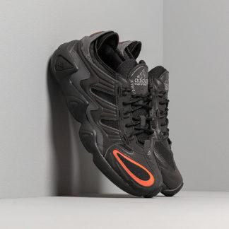 adidas FYW S-97 Core Black/ Core Black/ Solar Red