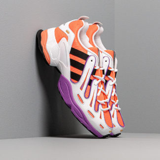 adidas EQT Gazelle Semi Core Orange/ Core Black/ Active Purple