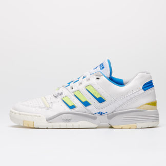 adidas Torsion Comp Crystal White/ Siggnr/ Glow Blue