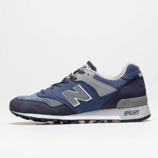 New Balance 577 Navy/ Gray