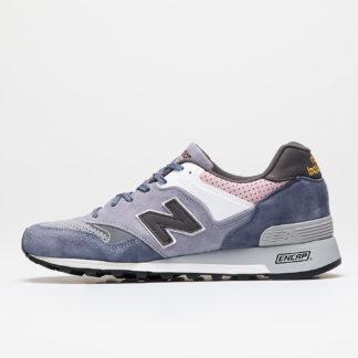 New Balance 577 Navy/ Violet