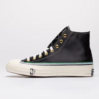 Converse Chuck 70 Hi Black/Green