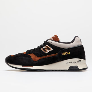 New Balance 1500 Black/ Brown