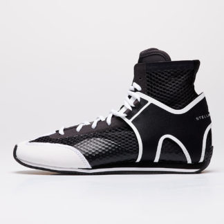 adidas x Stella McCartney Boxing Shoe Black White/ Ftw White/ Pearl Grey