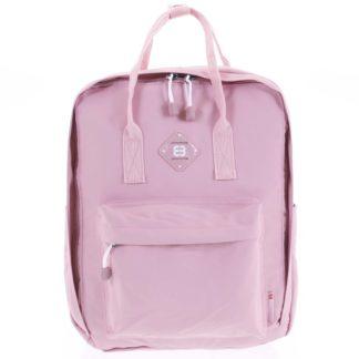 Voděodolný batoh růžový - Enrico Benetti Vickey růžová