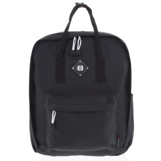 Voděodolný batoh černý - Enrico Benetti Vickey černá