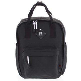 Malý voděodolný batoh černý - Enrico Benetti Mickey černá