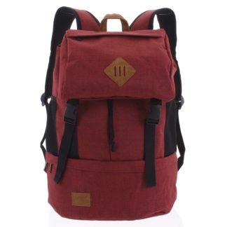 Velký batoh červený - New Rebels Ukhezo červená