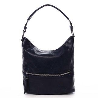 Dámská kabelka přes rameno tmavě modrá - Romina Fetall modrá