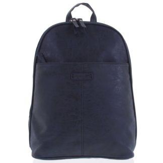 Dámský batoh tmavě modrý - Enrico Benetti Oftime tmavě modrá