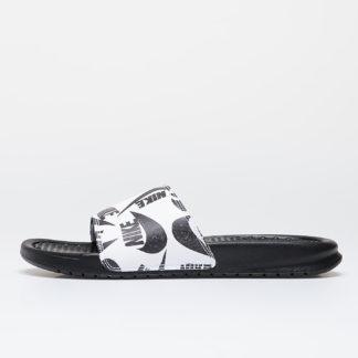 Nike Wmns Benassi Jdi Print Black/ Black-White