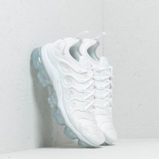 Nike Air Vapormax Plus White/ White-Pure Platinum