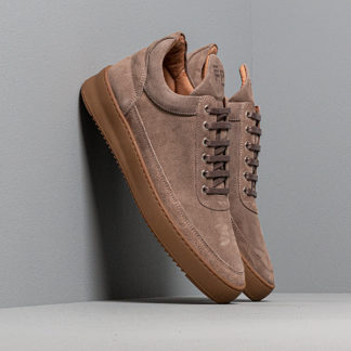 Filling Pieces Low Top Ripple Gum Taupe