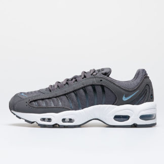 Nike Air Max Tailwind IV Iron Grey/ Cerulean-Black-White