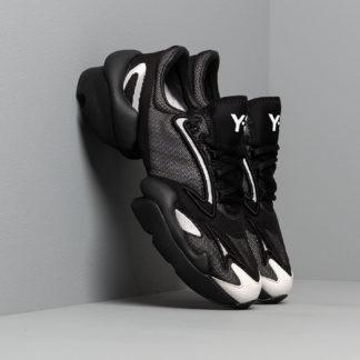 Y-3 Ren Black/ Core White/ Black