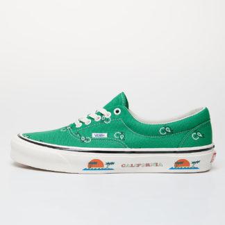 Vans OG Era LX (Paisley) Fern Green