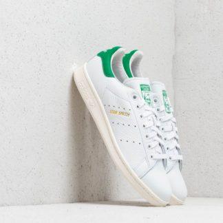 Adidas Stan Smith Footwear White/ Footwear White/ Green