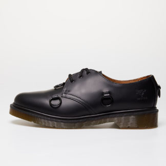 Dr.Martens x Raf Simons Ring Black Cow Leather